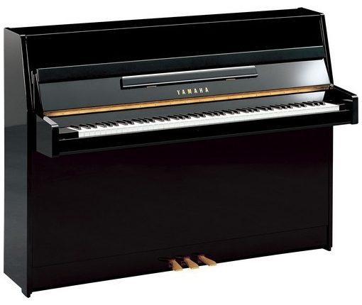Piano droit Yamaha B1 (3)