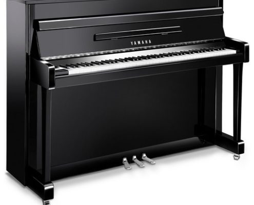 Piano droit Yamaha B2 (1)