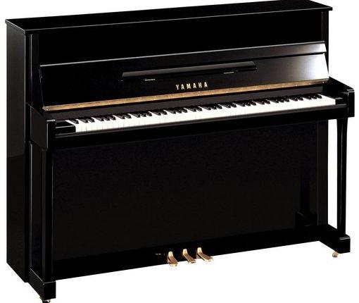 Piano droit Yamaha B2