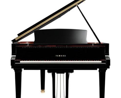 Piano à queue Yamaha C6X (1)
