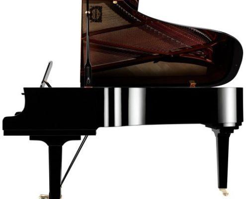 Piano à queue Yamaha C6X (2)