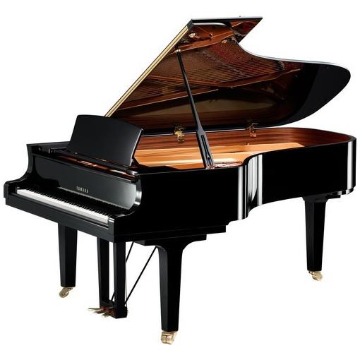 Piano à queue C7X