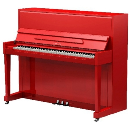 Piano droit Samick JS118