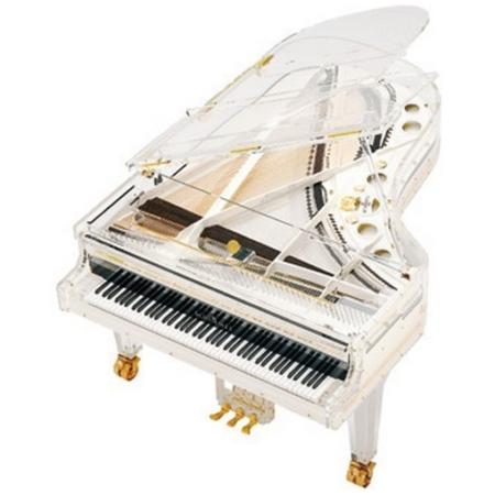 Piano à queue Schimmel K213 GLAS