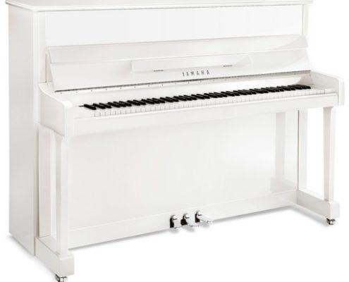 Piano droit Yamaha P116 (1)