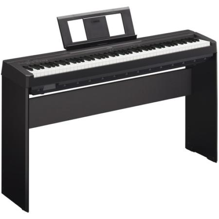 Piano numérique Yamaha P45 (1)