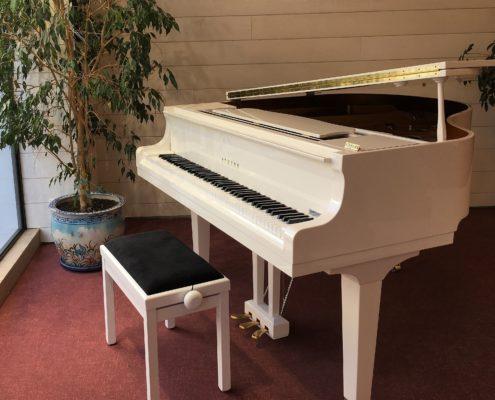 Magasin Le Pianiste Brest